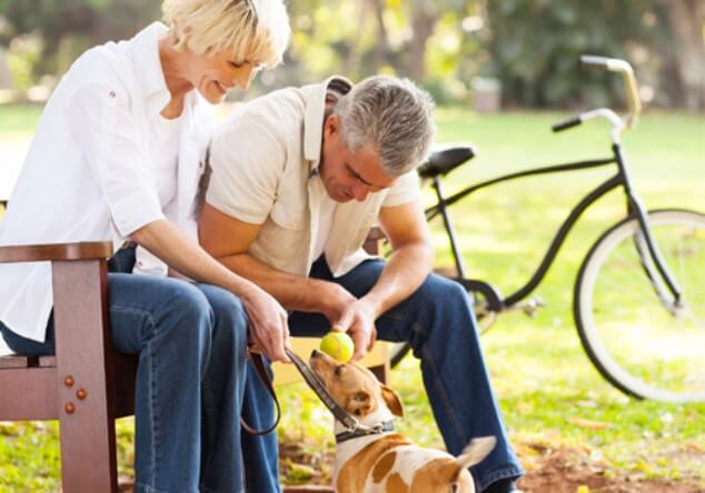 The benefits of having a pension