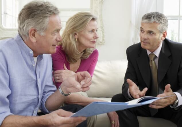 What is pension advice?