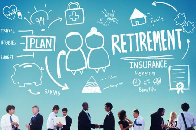 Are pensions complicated?
