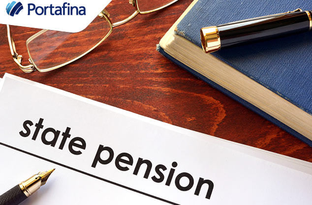 State Pension Information