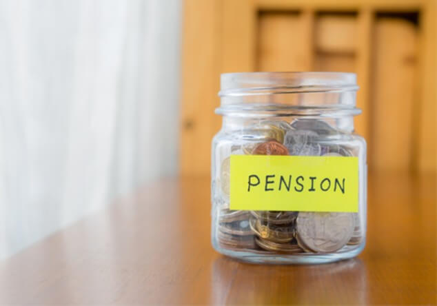 Your pension and tax-free cash
