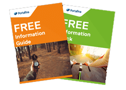 Free pension information guide